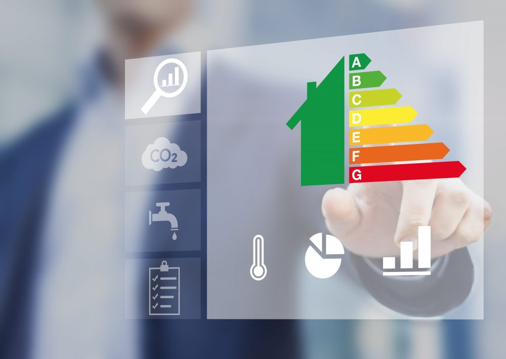 Energiakatselmukset energiatehokkuuden parantamiseksi - Insinööritoimisto Airlon