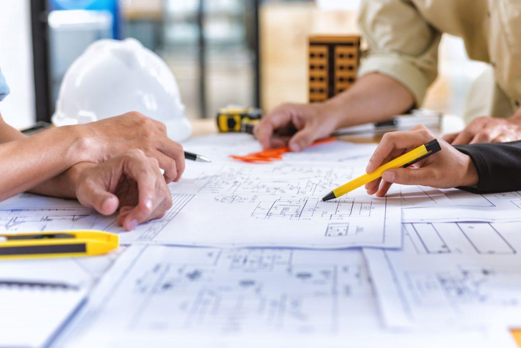 talotekniikan suunnittelu